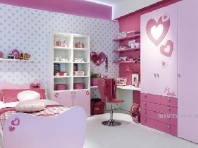 Детская для школьников Barbie - Sweet (Doimo CityLine)