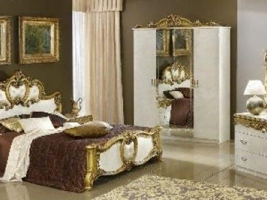 Спальня Barocco Ivory Gold (Camelgroup)