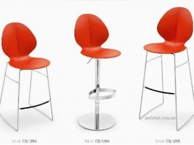 Basil CS/1354 Calligaris Барный стул