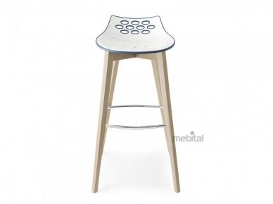 JAM W CS/1487 Calligaris Барный стул