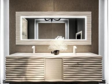 Мебель для ванной Ebon 1 (CorteZARI)