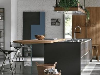 INFINITY STOSA Cucine Итальянская кухня