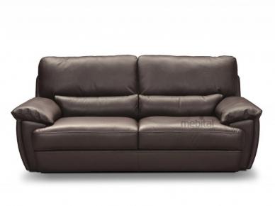 Итальянский диван BRONZE, PITTI (Seduta dArte)