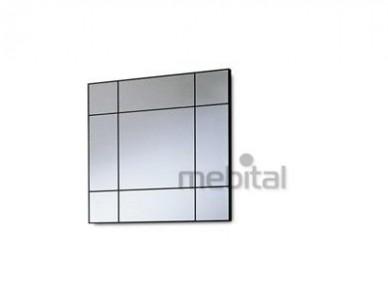 Four Seasons quadrato 100 Porada Зеркало