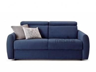 Итальянский раскладной диван MOORE (Doimo Salotti)