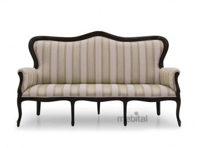Итальянский диван Filippo 0217E (Seven Sedie)