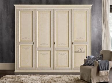 Распашной шкаф I Nuovi Classici, Tiziano 2 (Ferretti e Ferretti)