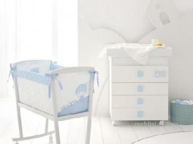 Детская для новорожденных Baby A Bordo - Culla Cielo (Doimo CityLine)