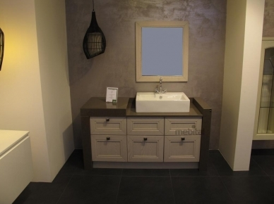 Comp. 1 Arredo3 Мебель для ванной