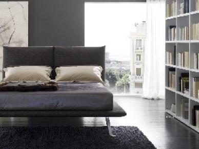 Мягкая кровать Bemolle (Altrenotti)