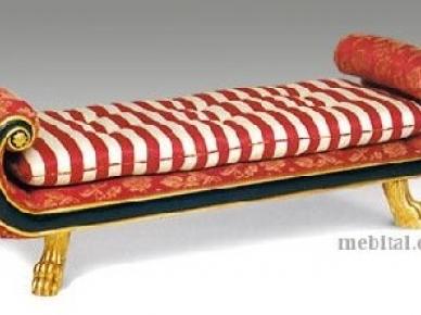 Ottoman 491 Halley Банкетка