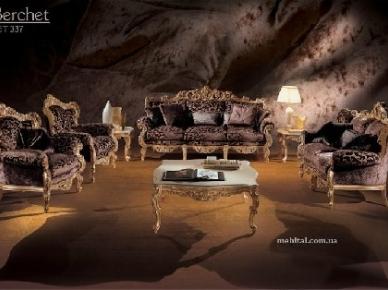 Итальянский диван Berchet (Angelo Cappellini)