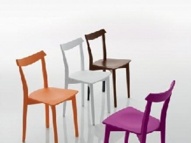 Bettina Eurosedia Деревянный стул