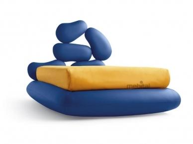 STONES Noctis Кровать