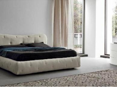 Мягкая кровать Blob (Dall'Agnese)