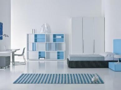 Boiserie Pisolo Pianca Мебель для школьников
