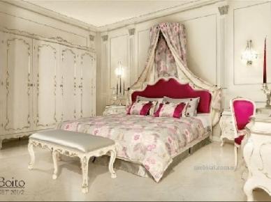 Boito Angelo Cappellini Спальня