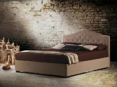 Мягкая кровать Bora (Milano Bedding)