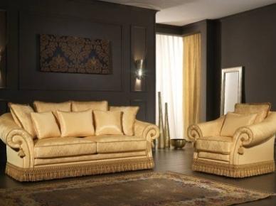 Итальянский диван Boston (Бостон) (CIS Salotti)