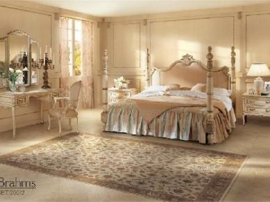 Brahms Angelo Cappellini Спальня