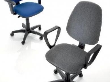 Кресло для офиса Breezy (Eurosedia)