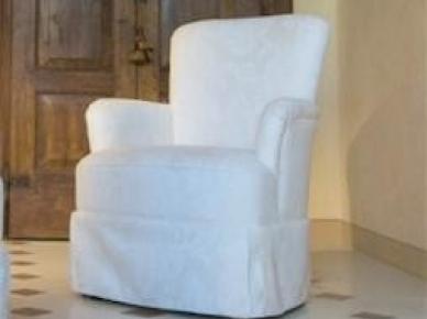 Итальянское кресло Brigitta (Pandolfi)
