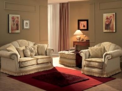Bristol (Бристоль) CIS Salotti Итальянский диван