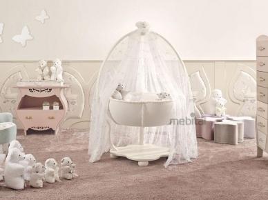 Детская для новорожденных Bebe, 1 HB (Halley)