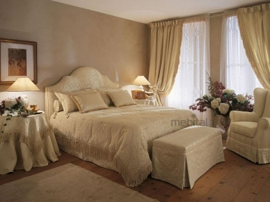 Classic Casanova, 1CS Halley Спальня