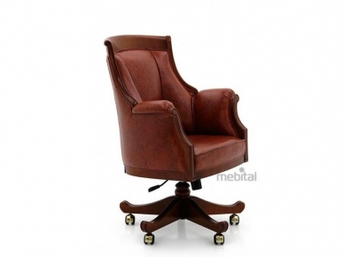 Desmi 9593P Seven Sedie Офисное кресло