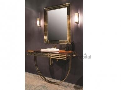 Art Deco 1 Gaia Mobili Мебель для ванной