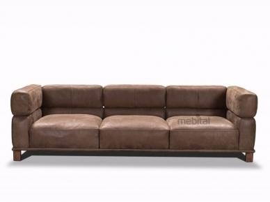 Итальянский диван GOLD, PUZZLE (Seduta dArte)