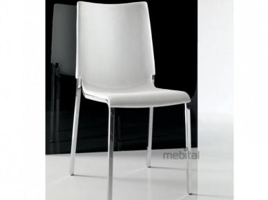 Металлический стул EVA (Bontempi Casa)