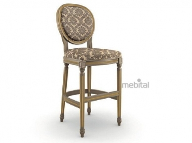 LUIGI XVI sgabello Arredo3 Барный стул