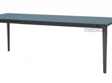 Раскладной стол Akil 120 (Midj)