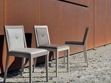 TIME Gruppo Tomasella Деревянный стул