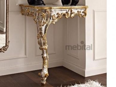 3017 Консольный угловой столик (L25) Andrea Fanfani Консольный столик