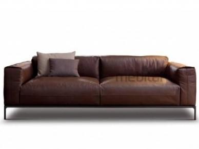Итальянский диван METROPOLIS (Doimo Salotti)