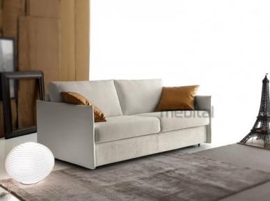 Zeus Ditre Italia Итальянский раскладной диван