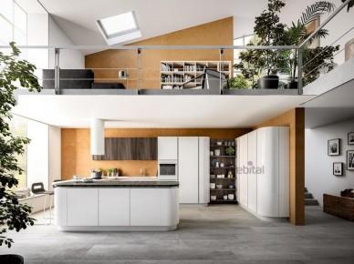 XXL-VOL.3, XIII Astra Итальянская кухня