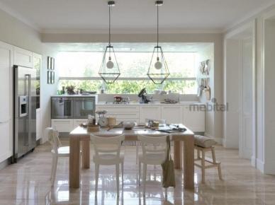 ESSENCE, DIALOGO Veneta Cucine Итальянская кухня