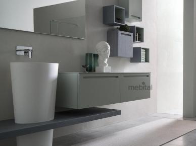 RUSH, COMP. 29 Arcom Мебель для ванной