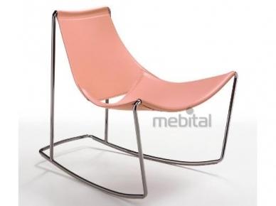 Apelle DN MIDJ Металлический стул