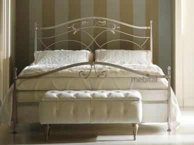 Zeus CorteZARI Кровать