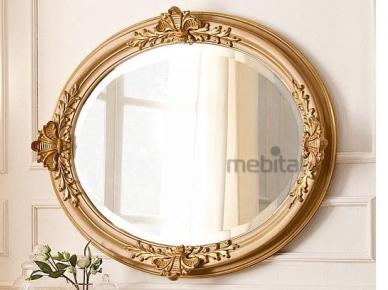 1110 Зеркало овальное (L34) Andrea Fanfani Зеркало