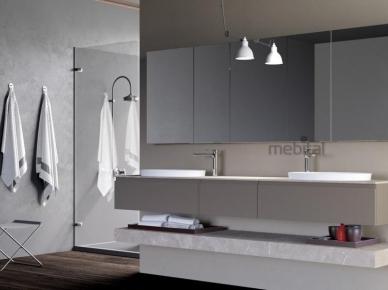 GOLA, COMP. 22 Archeda Мебель для ванной