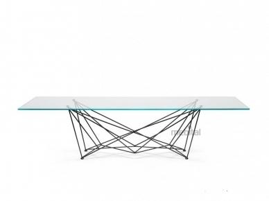 GORDON Cattelan Italia Нераскладной стол