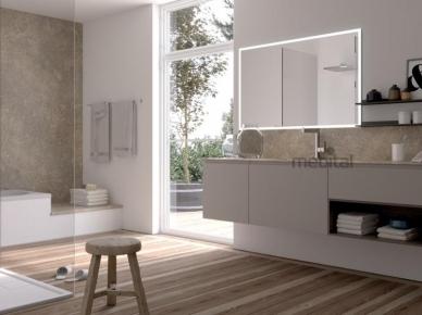 GOLA, COMP. 21 Archeda Мебель для ванной