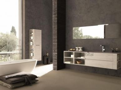 TULLE, COMP. 10 Archeda Мебель для ванной