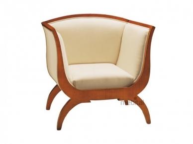 Итальянское кресло Biedermeier 3873 (Morelato)